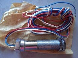 Производственно-техническое оборудование - Переключатель бесконтактный торцевой БТП 421-24, 0