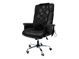 Массажные кресла - Relaxa Офисное массажное кресло EGO PRIME EG1003…, 0
