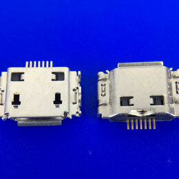 Компьютерные кабели, разъемы, переходники - Разъем micro usb №65, 0
