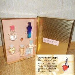 Наборы - Коллекция из 5-ти мини ароматов Mary Kay, 0