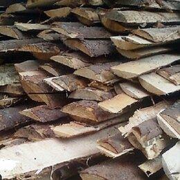 Дрова - горбыль дровяной 3м. крупный, 0