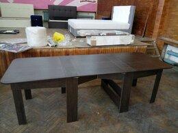 Столы и столики - Стол книжка трансформер раскладной раздвижной, 0
