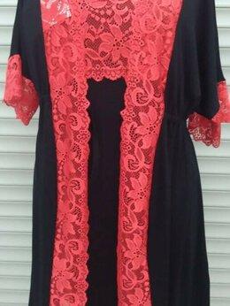 Домашняя одежда - Комплект (сорочка+пеньюар), 0