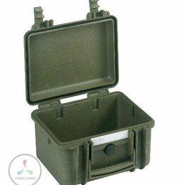 Блендеры - 2717.GE герметичный кейс зеленого цвета без…, 0