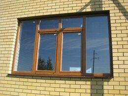 Окна - Окна металлопластиковые, 0