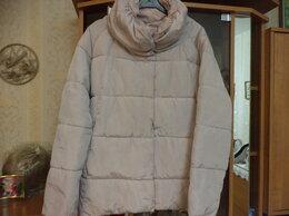 Куртки - куртка-светлая-44-46, 0
