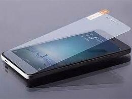 Чехлы - Защитное стекло для Xiaomi без рамки, 0