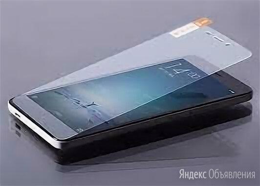 Защитное стекло для Xiaomi без рамки по цене 100₽ - Защитные пленки и стекла, фото 0
