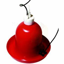 Миски, кормушки и поилки - Поилка колокольная автоматическая диаметр 50 см…, 0