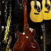Электрогитара полуакустическая Godin Montreal Premiere Sunburst HG P90 w/Bigsby по цене 96000₽ - Электрогитары и бас-гитары, фото 8