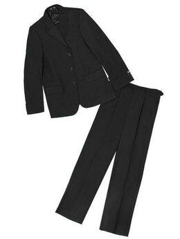 Пиджаки - Костюм подростковый,черный, 0