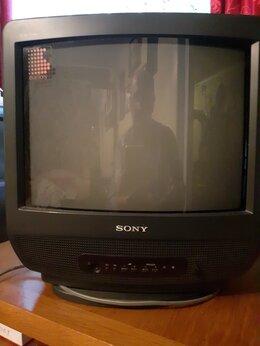 Телевизоры - Телевизор сони, 0
