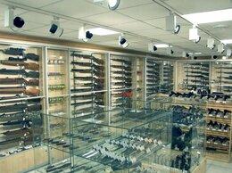Торговля - Оружейный магазин с действующими лицензиями, 0