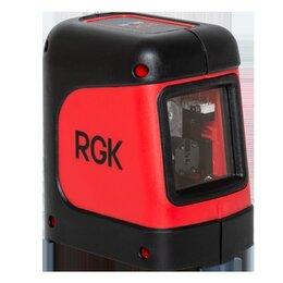 Измерительные инструменты и приборы - Лазерный уровень RGK ML-11, 0