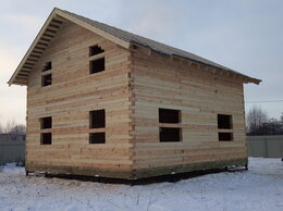 Архитектура, строительство и ремонт - Строим дома из бруса из Вашего пиломатериала.…, 0