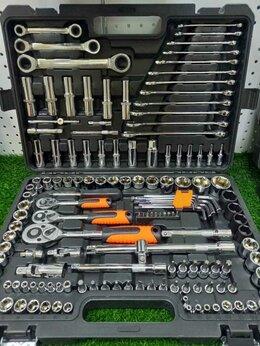Наборы инструментов и оснастки - Набор инструментов Механик 150 предметов, 0