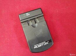 Зарядные устройства для стандартных аккумуляторов - Зарядное устройство Robiton SmartCharger/IV, 0
