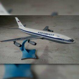 Сувениры - модель копия самолёта , 0