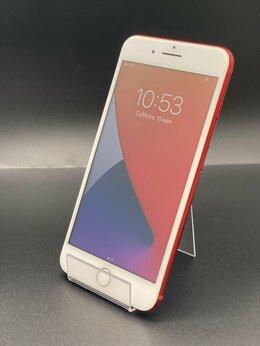 Мобильные телефоны - iPhone 7 plus Red 128 GB б/у, 0