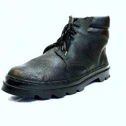 Обувь - Ботинки зимние Рекорд с мягким кантом, 0