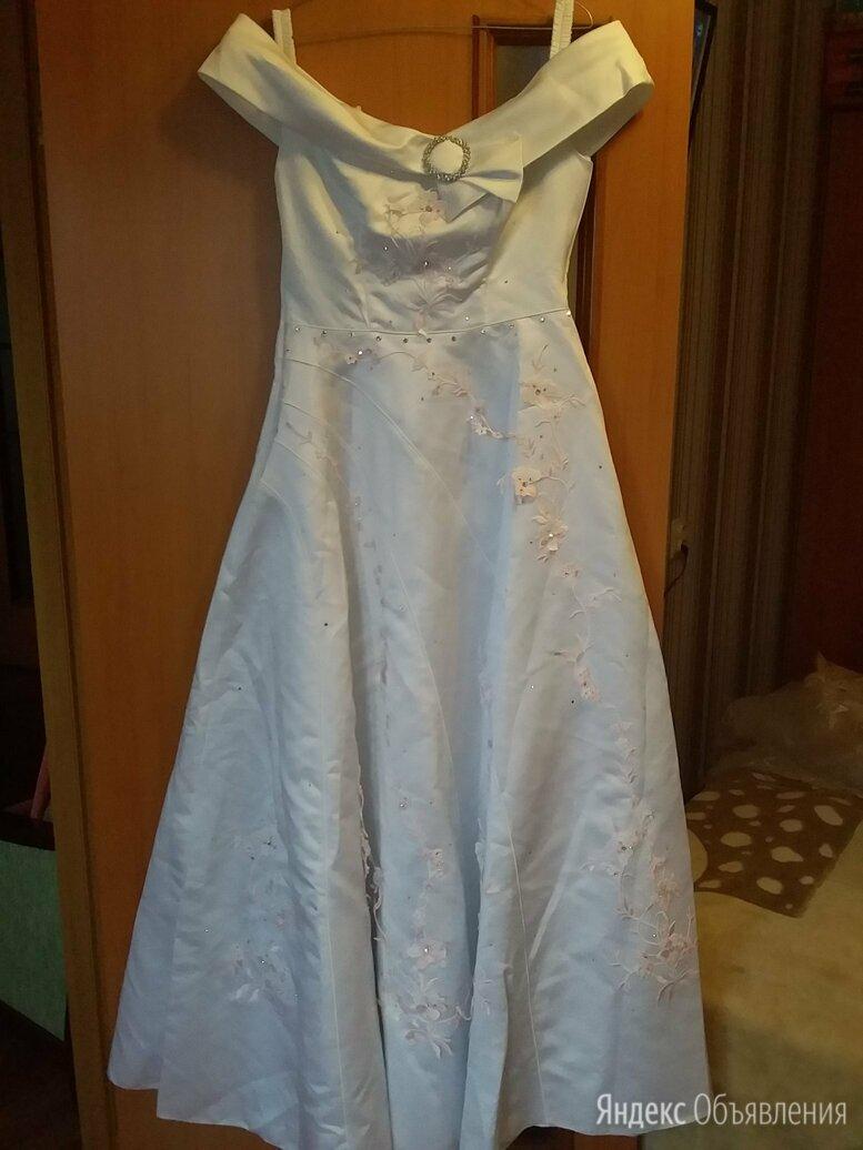Свадебное платье по цене 1500₽ - Платья, фото 0