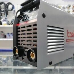 Сварочные аппараты - Ультра доступный сварочный аппарат START MMA 160 BASIC, 0