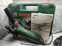 Шлифовальные машины - УШМ (болгарка) BOSCH PWS 850-125, 0