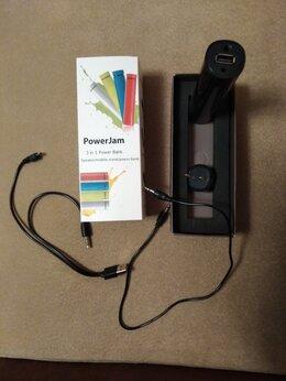Зарядные устройства и адаптеры - пауэр банк 3 в 1, 0