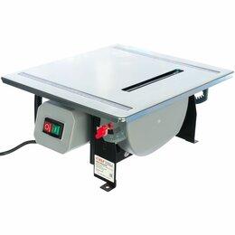 Плиткорезы и камнерезы - Плиткорез электрический стационарный Ставр…, 0