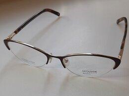 Очки и аксессуары - Редкая оправа для очков Neolook Glamour новая, 0