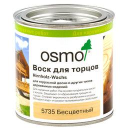 Масла и воск - 5735 Воск для торцов 0,375л, 0