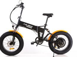 Мототехника и электровелосипеды - Электровелосипед Elbike Matrix Vip 13, 0