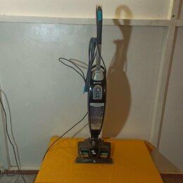 Вертикальные пылесосы - Пылесос вертикальный Kitfort кт-535-1 1600 Вт, 0