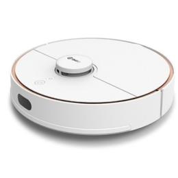 Роботы-пылесосы - Робот-пылесос 360 Robot Vacuum Cleaner S7 (EU)…, 0