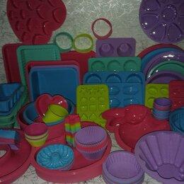 Посуда для выпечки и запекания - Формы силиконовые для выпечки, 0