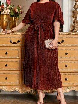 Платья - Шикарное платье 62/64р, 0