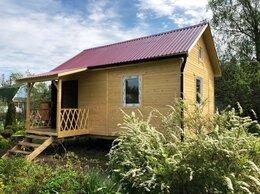 Готовые строения - Строительство дачных жилых домов, 0