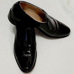 Туфли - Туфли, мокасины, ботинки р 43, 0