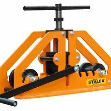 Гибочные станки - Трубогиб ручной для круглой трубы TR-60 Stalex, 0