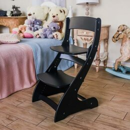 Стульчики для кормления - Детский растущий стул, 0