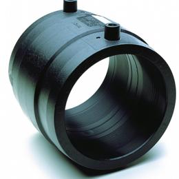 Водопроводные трубы и фитинги - Муфта ПЭ-100 Ø 315 SDR 11-17 электросварная Firat, 0