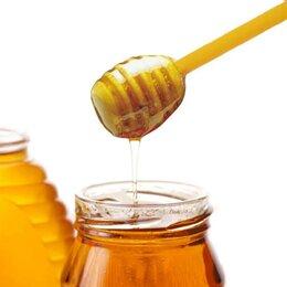 Столовые приборы - Ложка для мёда, 0