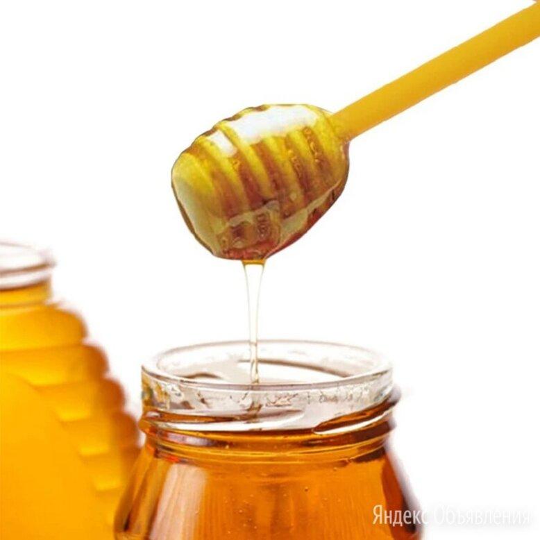 Ложка для мёда по цене 50₽ - Столовые приборы, фото 0