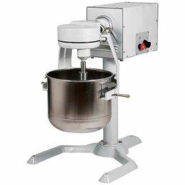 Промышленные миксеры - Универсальная кухонная машина УКМ-03 Торгмаш, 0