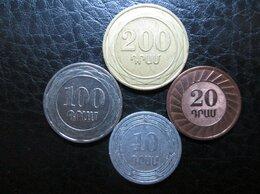 Монеты - Монеты Армении, 0