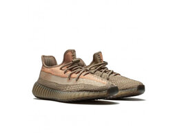 Кроссовки и кеды - Yeezy Boots 350 V2 Sand Taupe, 0
