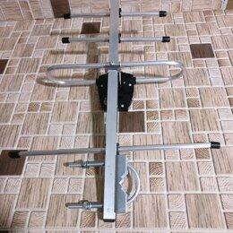Усилители и ресиверы - Антенна наружная (1154-5V) активная (29db), 0