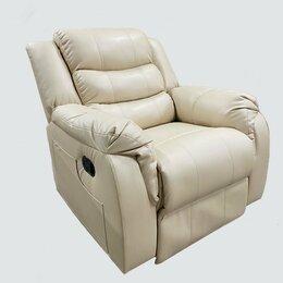 Мебель для салонов красоты - Кресло реклайнер, 0