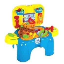 Детские наборы инструментов - Набор инструмента для игры, 0