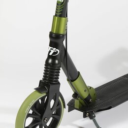 Самокаты - Самокат Tech Team Sport 210R, 0